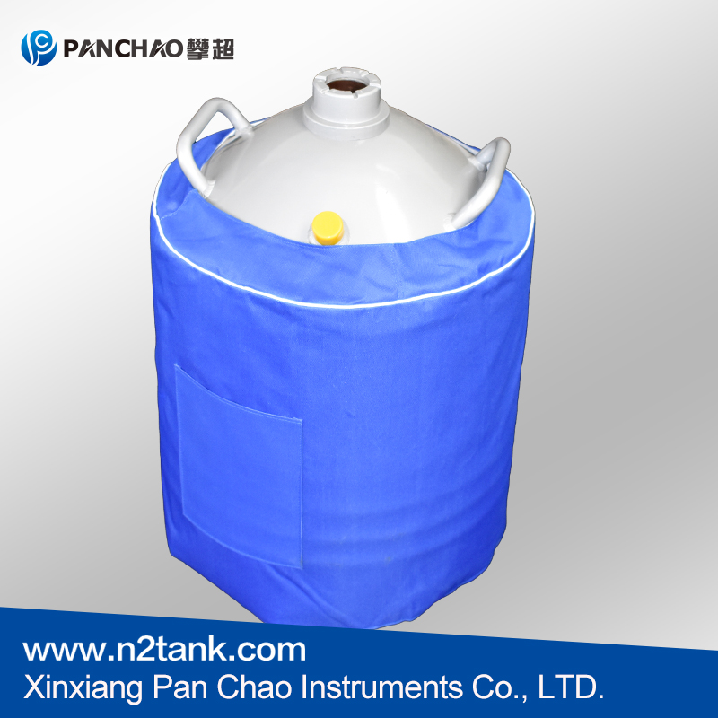 20L pressurised LN2 tanks liquid nitrogen