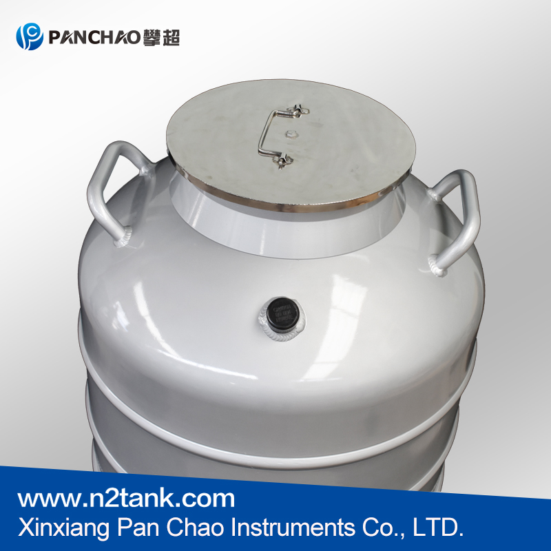 YDS-35-125 Large Diameter Liquid Nitrogen
