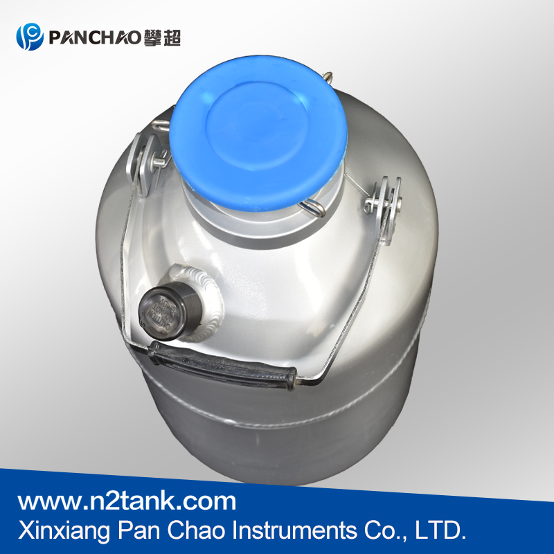 Factory Price Empty Liquid Nitrogen Cylin