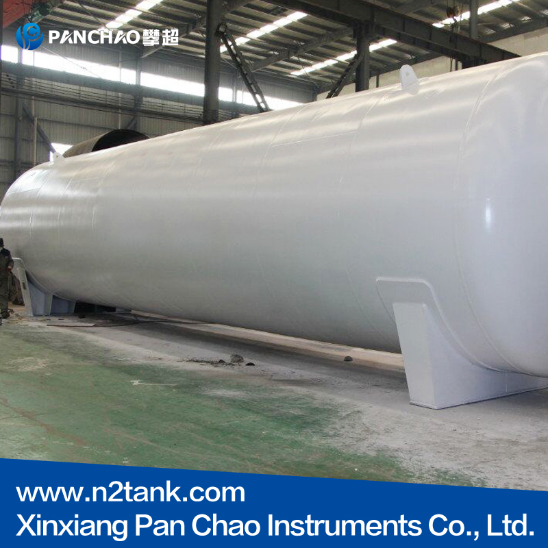 50000L 2.16 MPa New condition cryogenic l